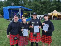 Highland Games 2019